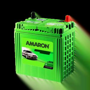 Amaron Car Battery Delivery Johor